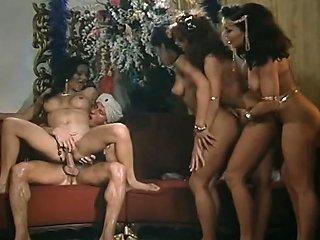 The Erotic Adventures Of Aladdin X Part 2 4k Remastered