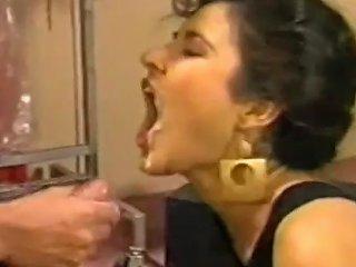Pornoluver S Classic Retro Big Cumshots Compilation