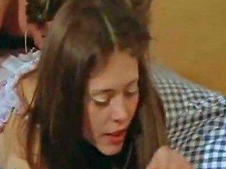 Patricia Rhomberg Karin Lorson Sepp Gneissl In Hot Threesome Clip