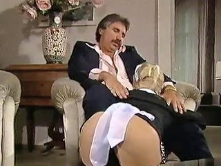 Well Trained Maid Know How Free Train Porn 0f Xhamster