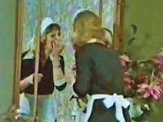 Classic Vintage Retro Tiny Tove Clip Maid Orgy Porn 2b