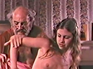 Lucky Fart Fucks Young Chick Missionary Style And Jizzes On Her Tummy