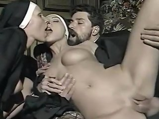 Fucking Nuns Tubepornclassic Com