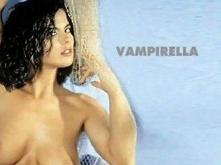 Angelica Bella In Classic Movie