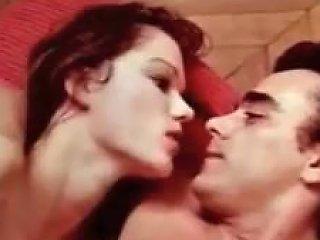 Brigitte Lahaie Sensual Vibrations 1977