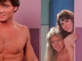 Body Girls 1983 Restored
