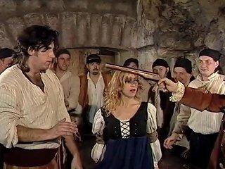 L'isola Del Tesoro E Del Piacere 1 Film Classico Italiano